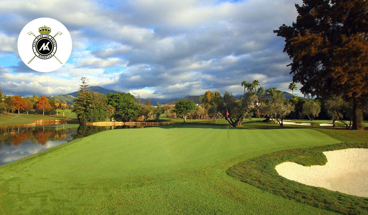 Real Club de Golf Las Brisas