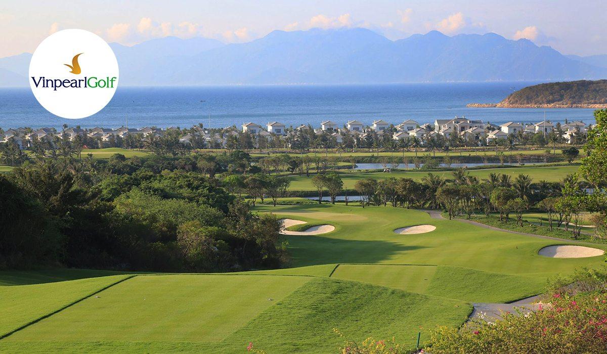 Vinpearl Golf Vietnam
