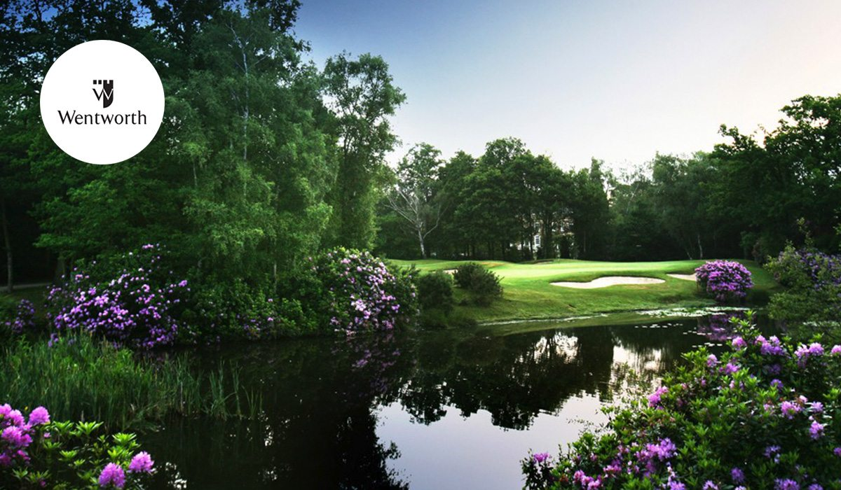 Top 6 Golf Courses In Europe By Gary Player Design