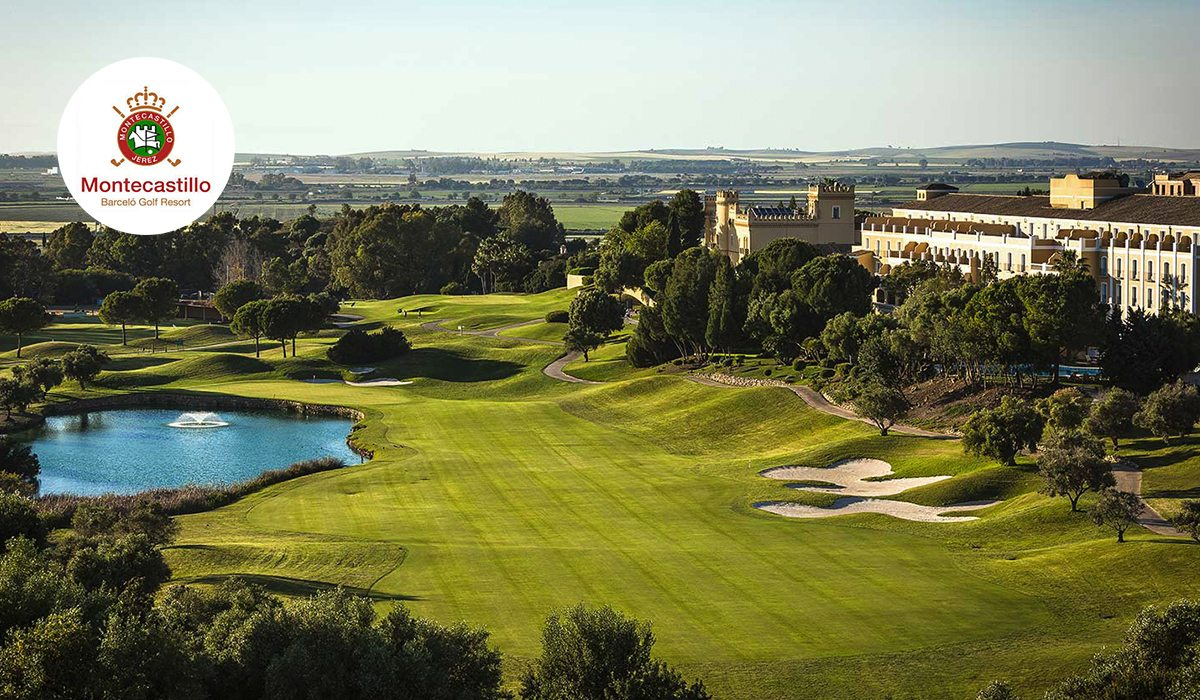 Barcelo Montecastillo Golf and Sports Resort