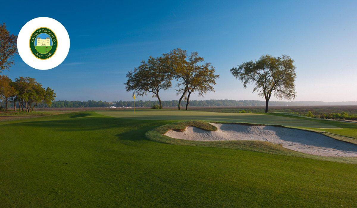 Castello Di Tolcinasco Golf and Country Club
