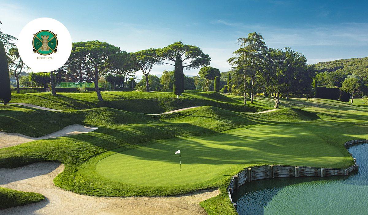 Club de Golf Vallromanes
