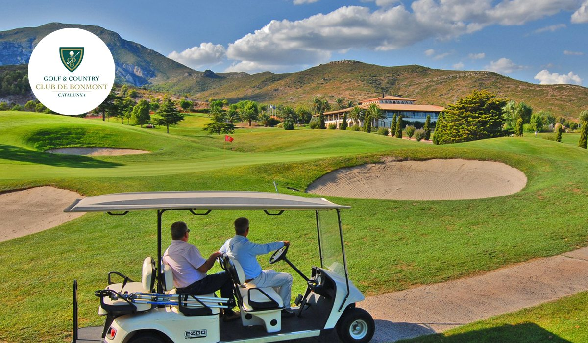Golf and Country Club de Bonmont
