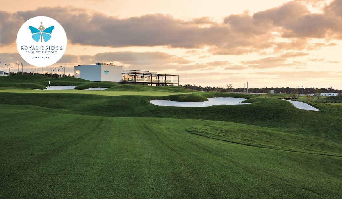 Royal Obidos Spa and Golf Resort