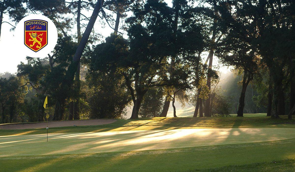 Golf Club d'Hossegor