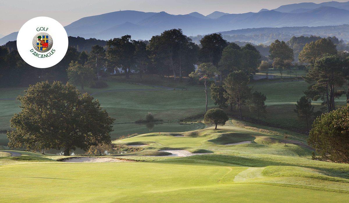 Le Golf Club d'Arcangues