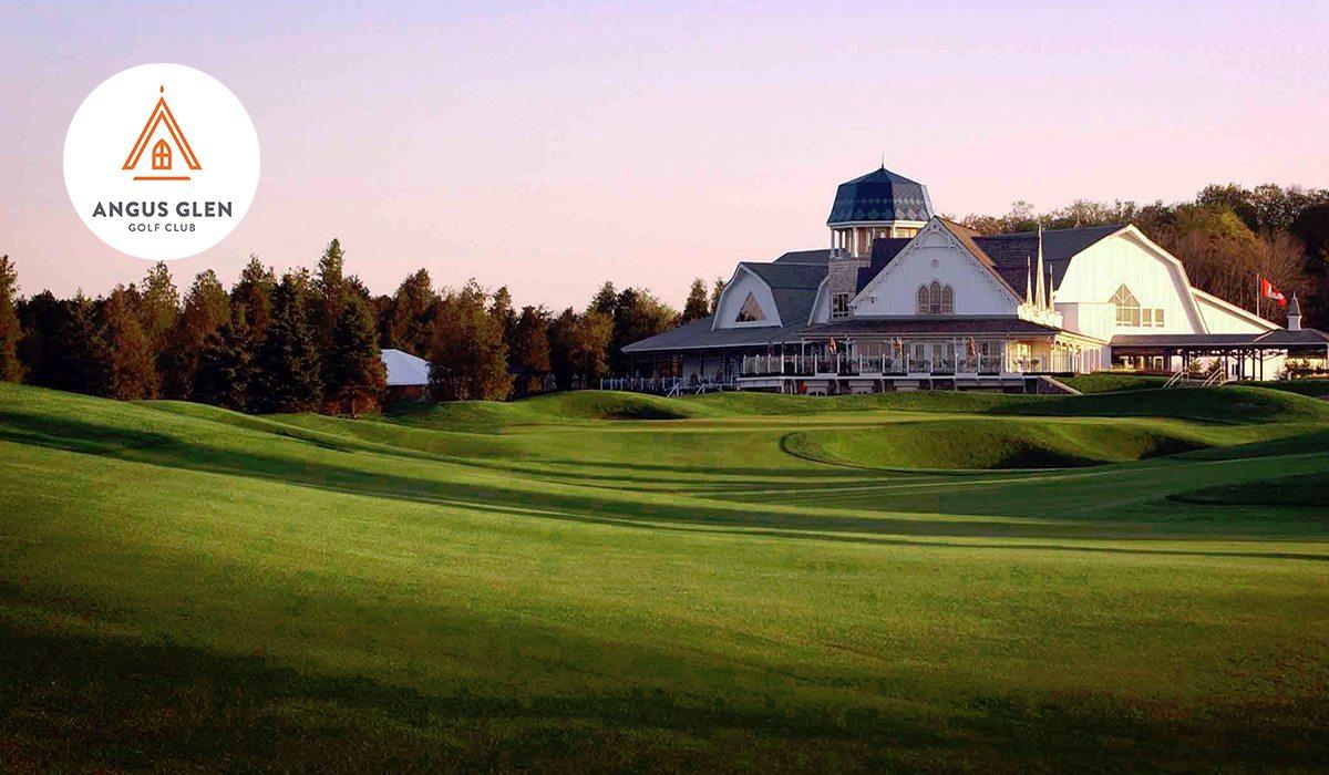 Angus Glen Golf Club - North Course