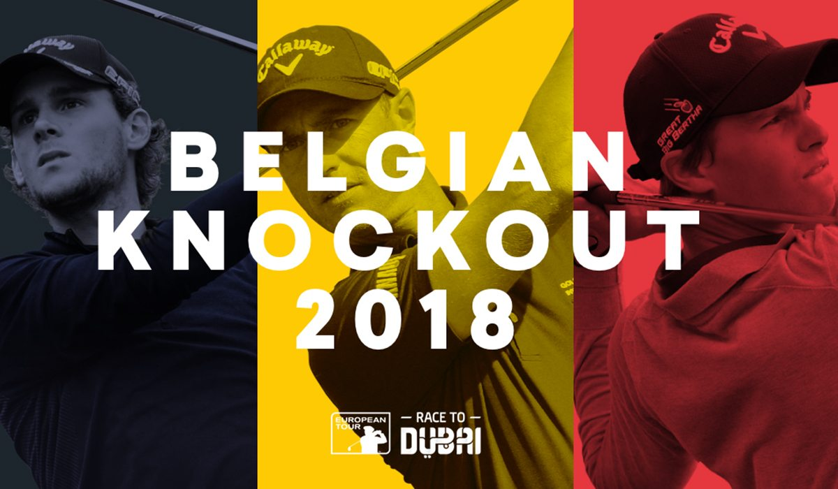 Belgian Knockout