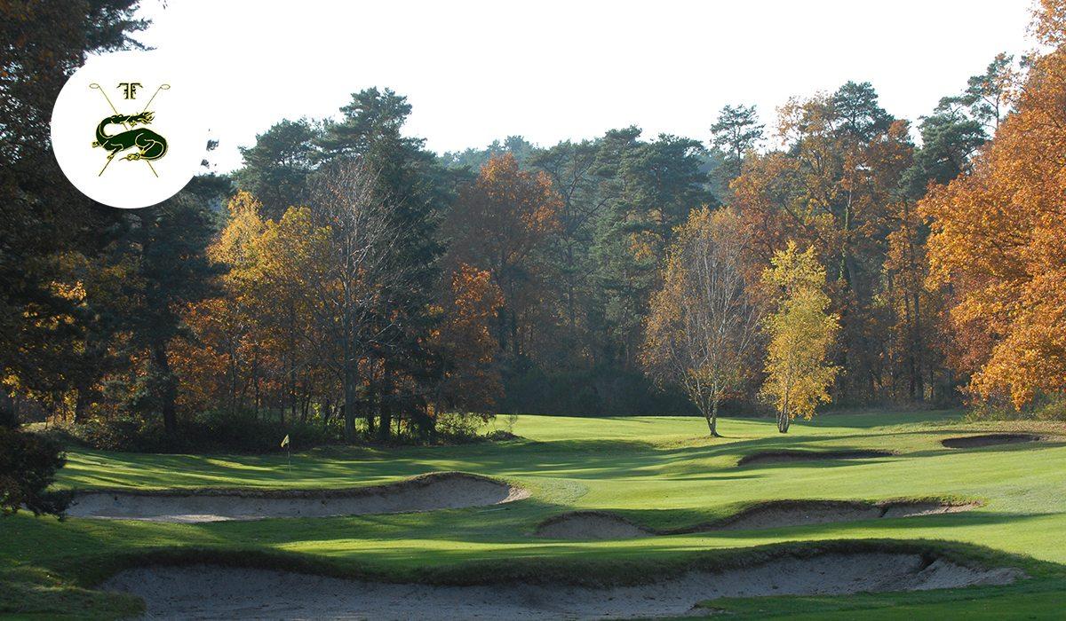 Golf de Fontainebleau