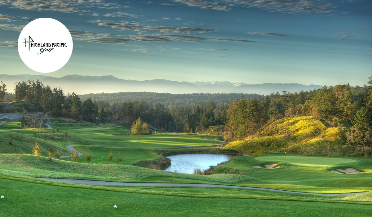 Highland Pacific Golf Club