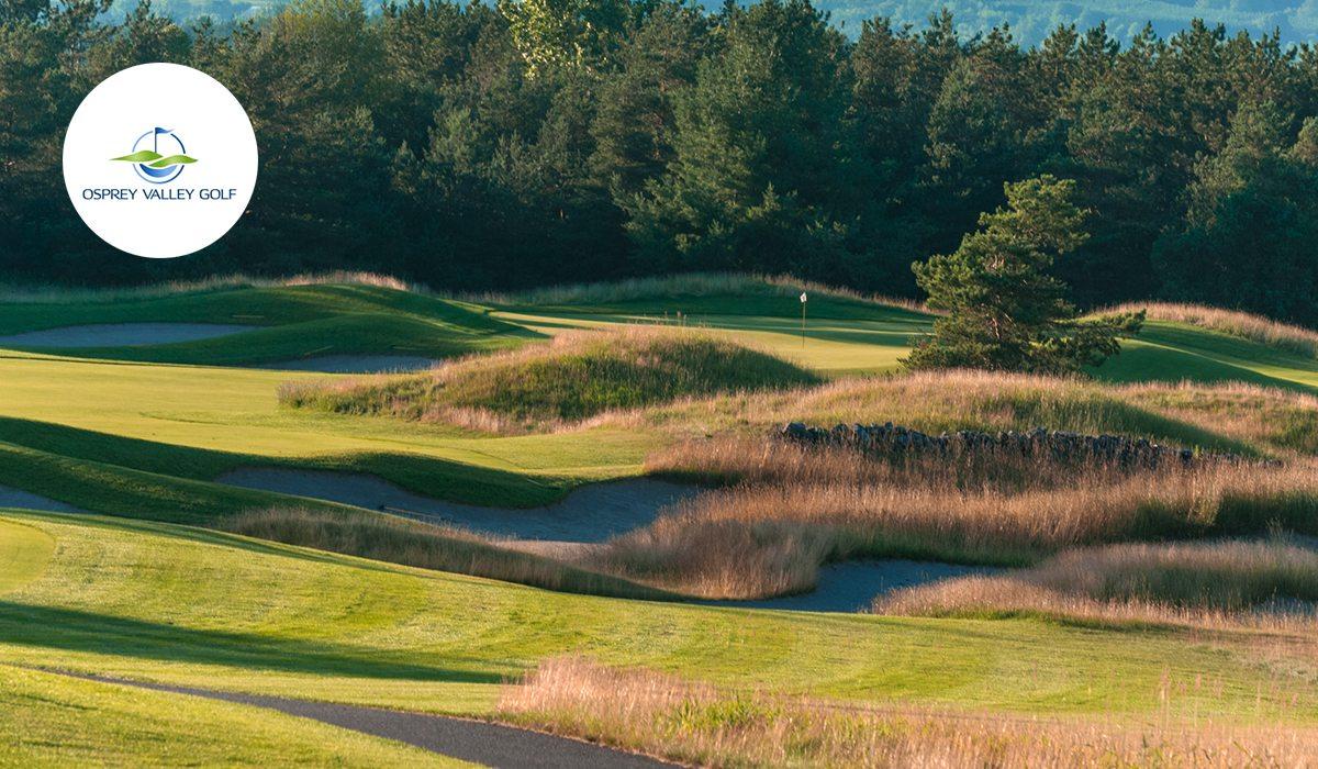 Osprey Valley Golf Club - Heathlands