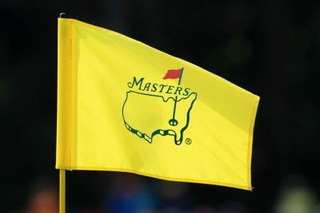 All Square top 6 picks for the 2018 Masters at Augusta National Golf Course.