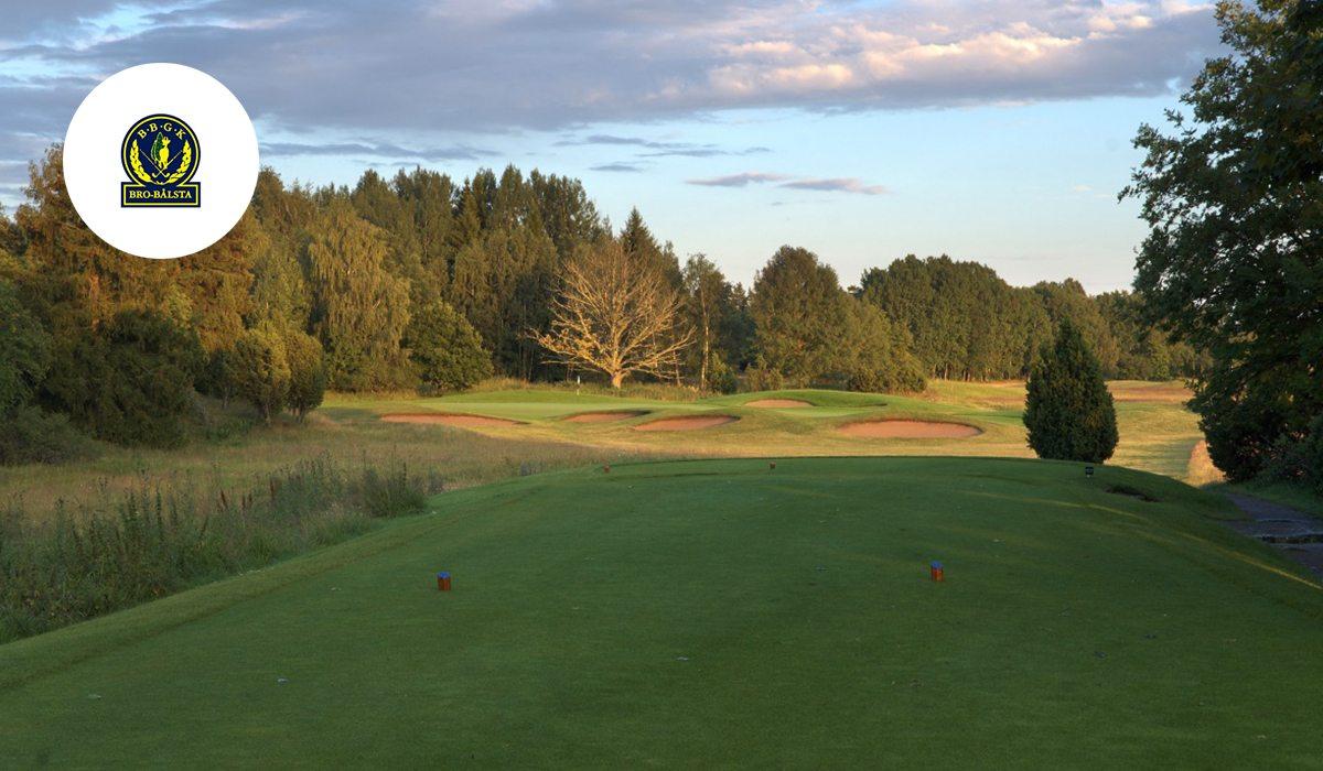 Bro-Balsta Golfklubb