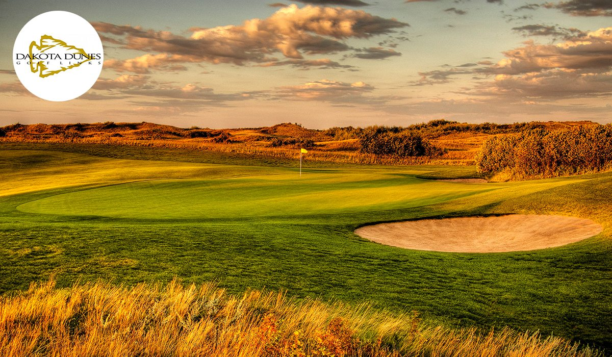 Dakota Dunes Golf Links