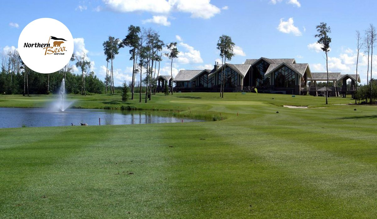 Northern Bear Golf Club