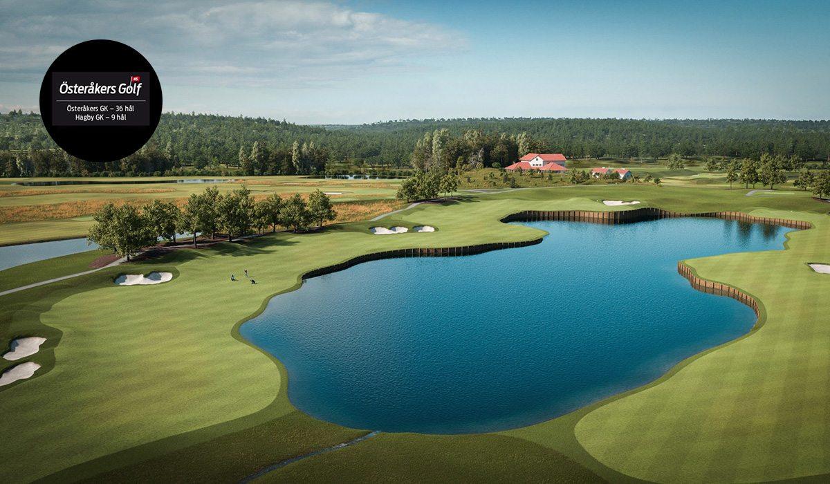 Osterakers Golfklubb