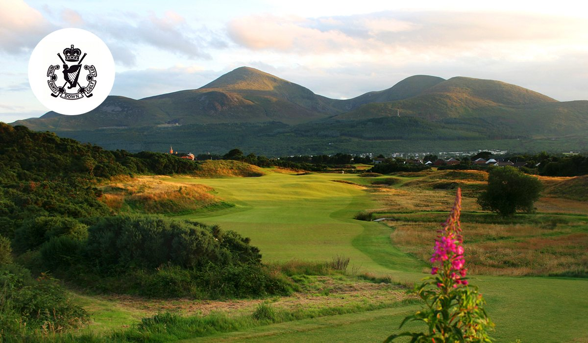 Royal County Down Annesley Links
