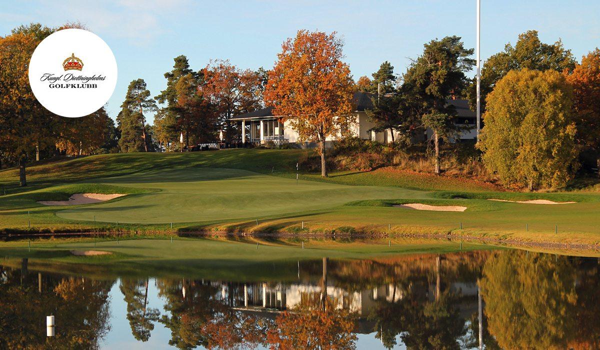 Royal Drottningholms Golf Club