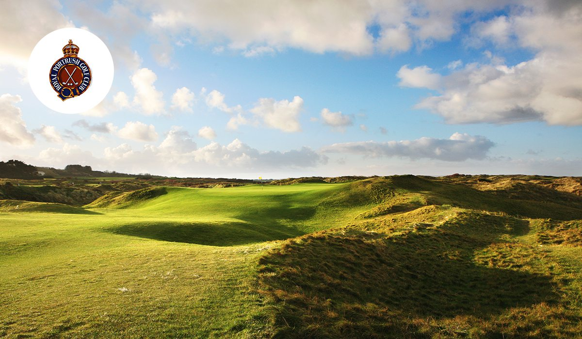 Royal Portrush Dunluce Course