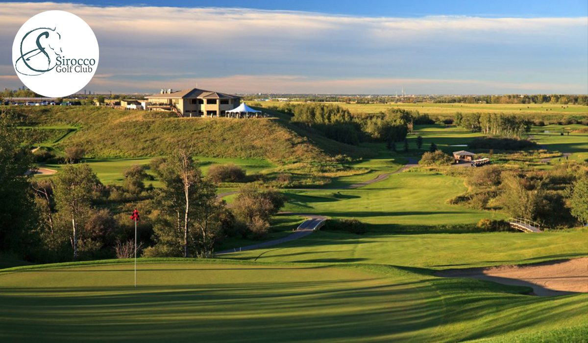 Sirocco Golf Club
