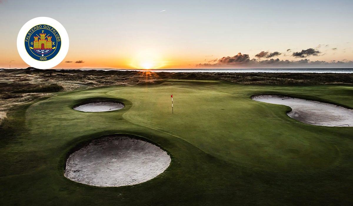 Falsterbo Golfklubb