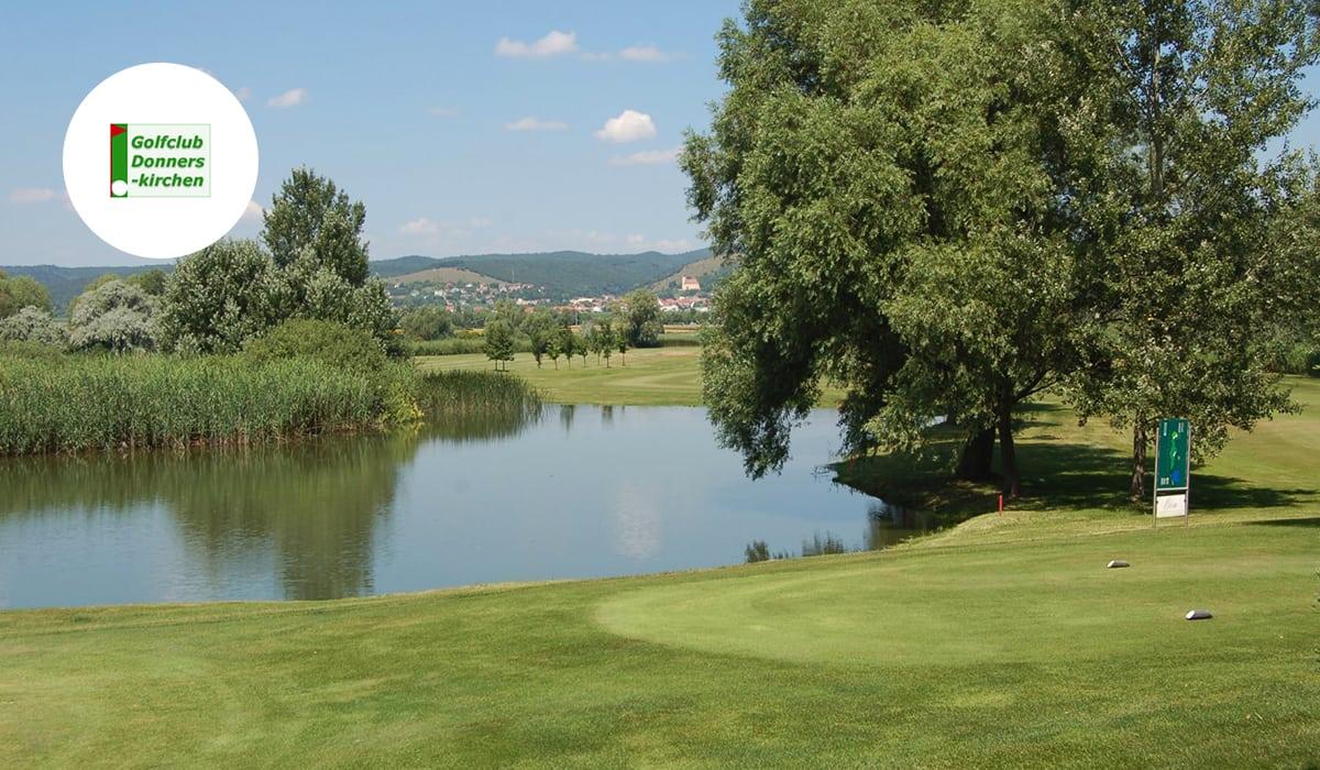 Golf Club Neusiedlersee Donnerskirchen