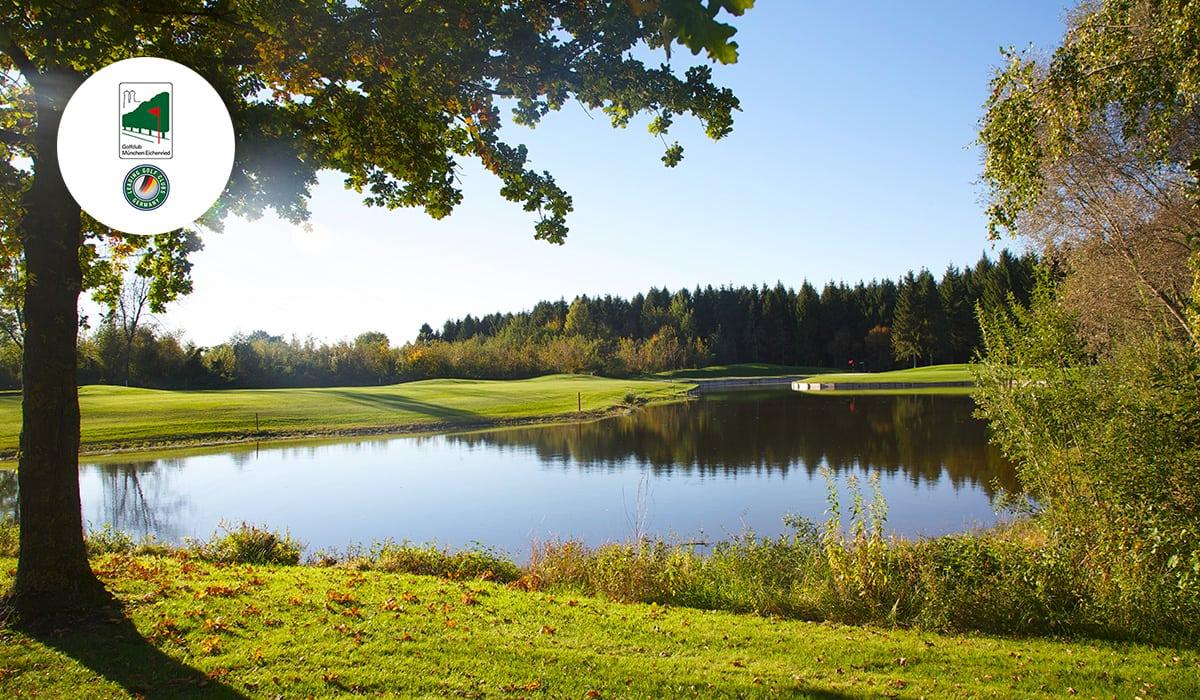 Golfclub Munchen Eichenried