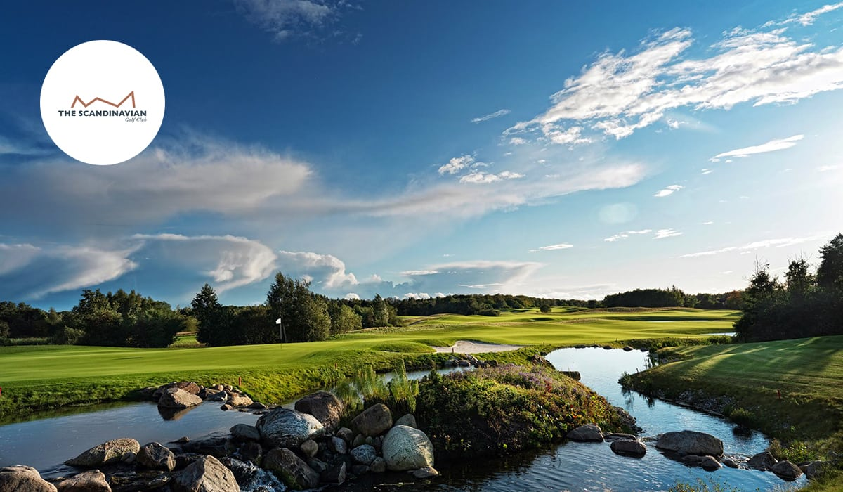 Scandinavian Golf Club
