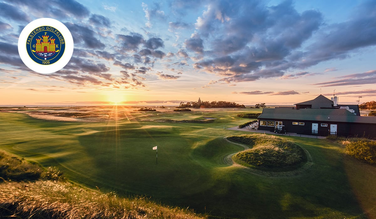 Falsterbo Golf Club