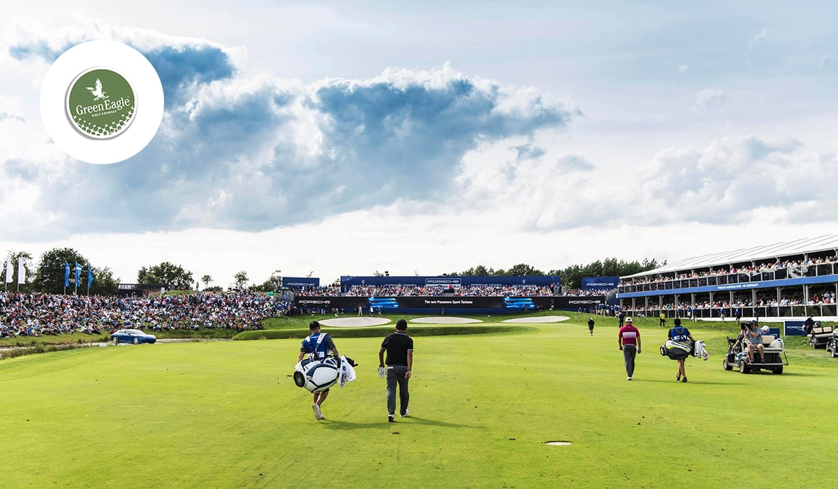 Golfanlage Green Eagle E.V