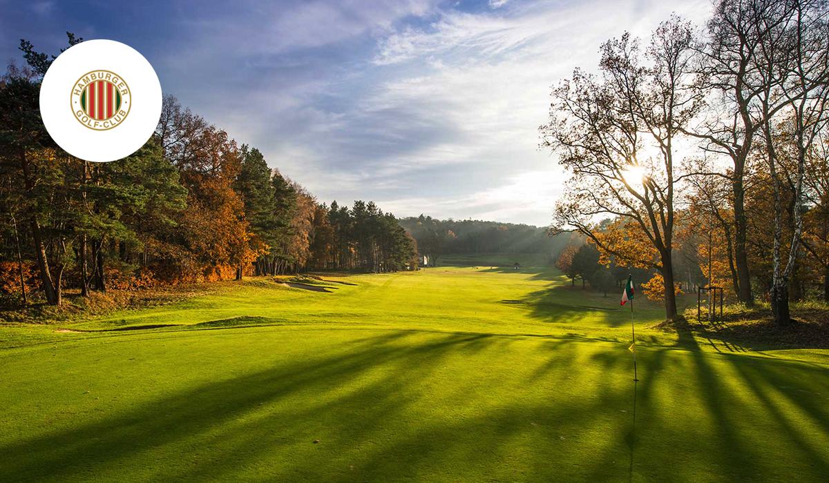 Hamburger Golf Club Falkenstein