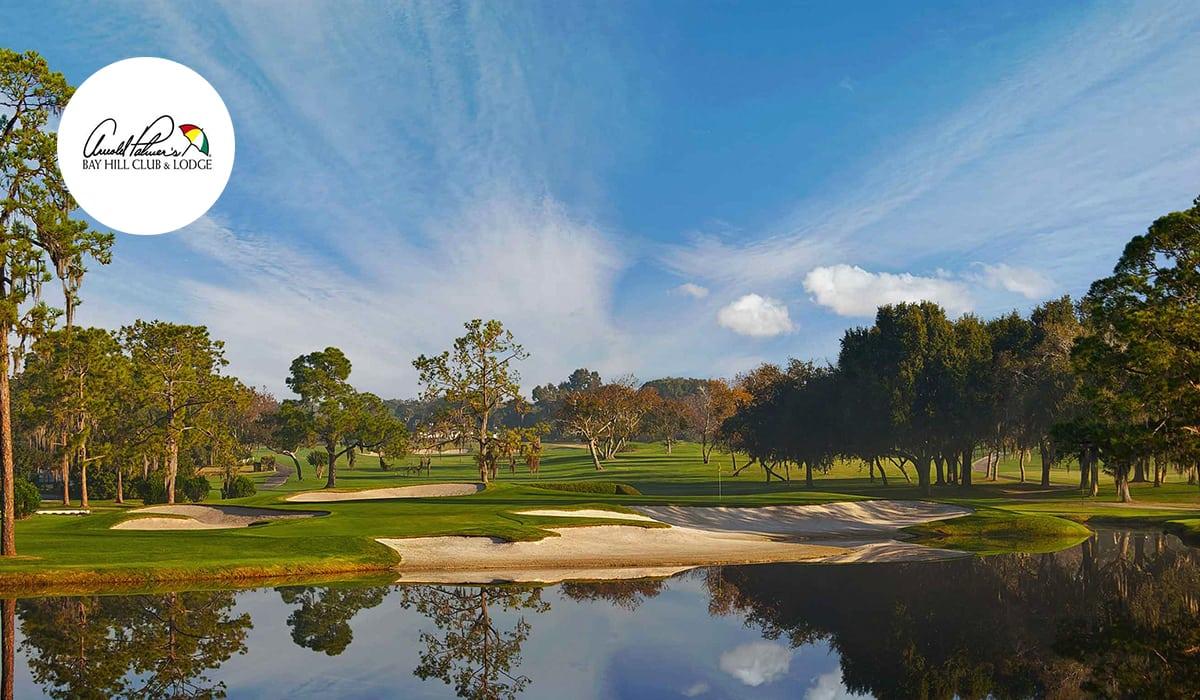 Arnold Palmer's Bay Hill Club