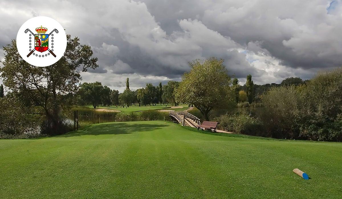 Club de Golf Lomas-Bosque