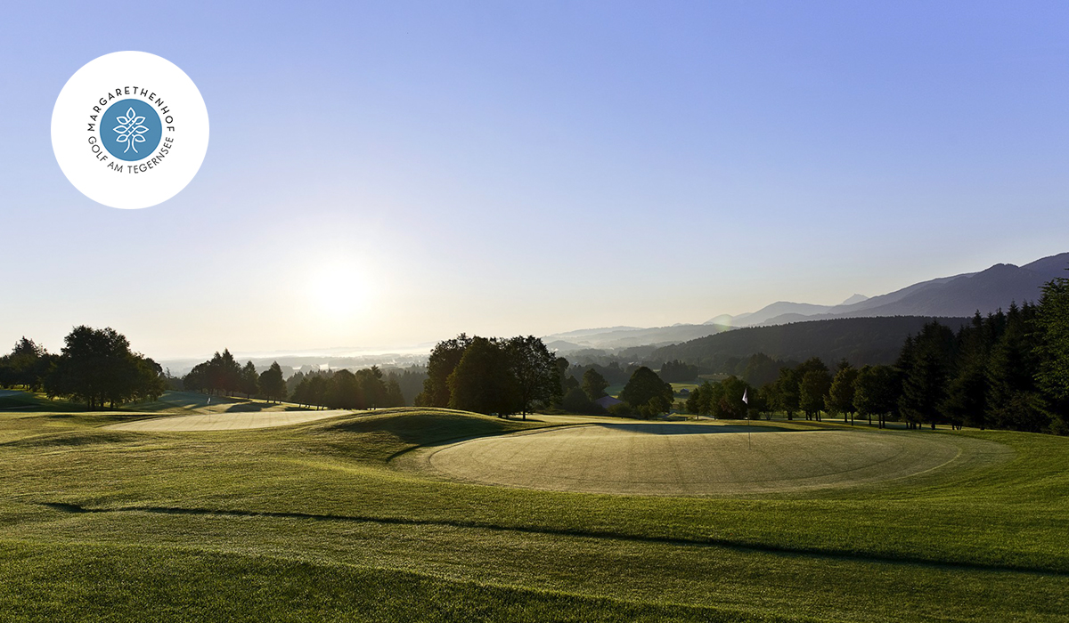 Der Margarethenhof Golf and Hotel Am Tegernsee