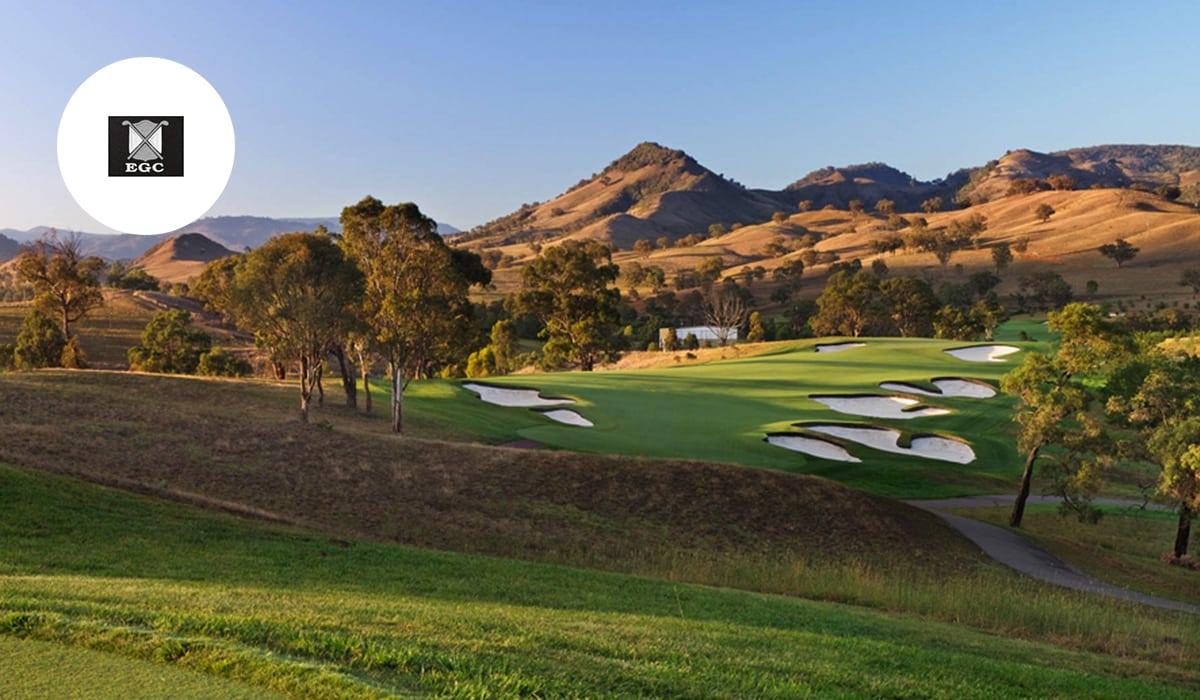 Ellerston Golf Club