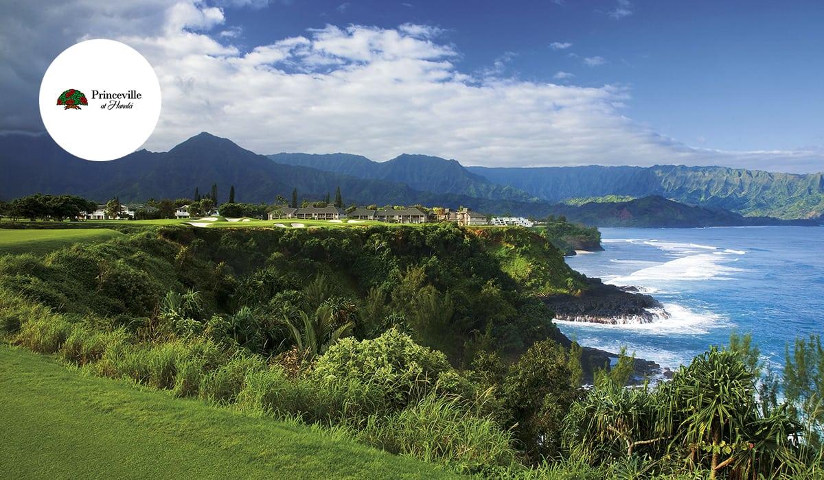 Princeville at Hanalei - Prince Golf Course