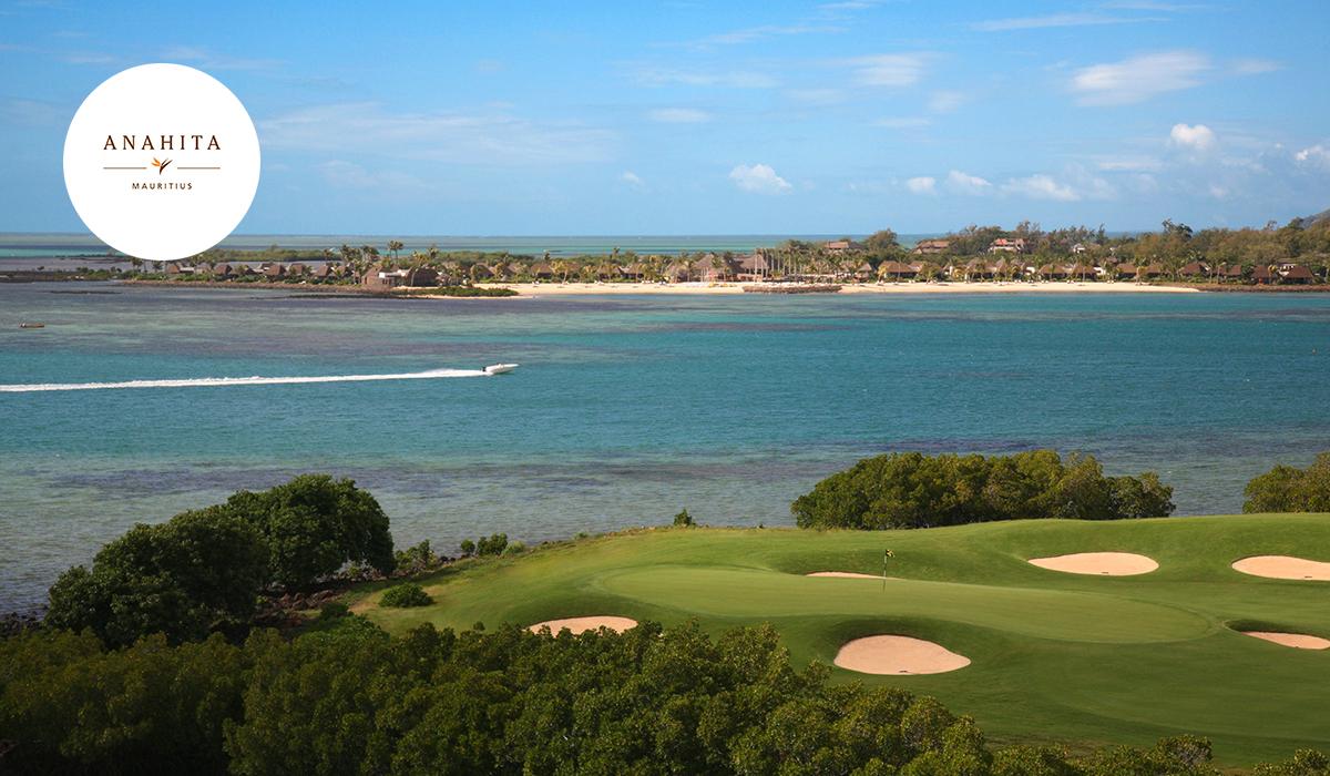 Four Seasons Golf Club at Anahita