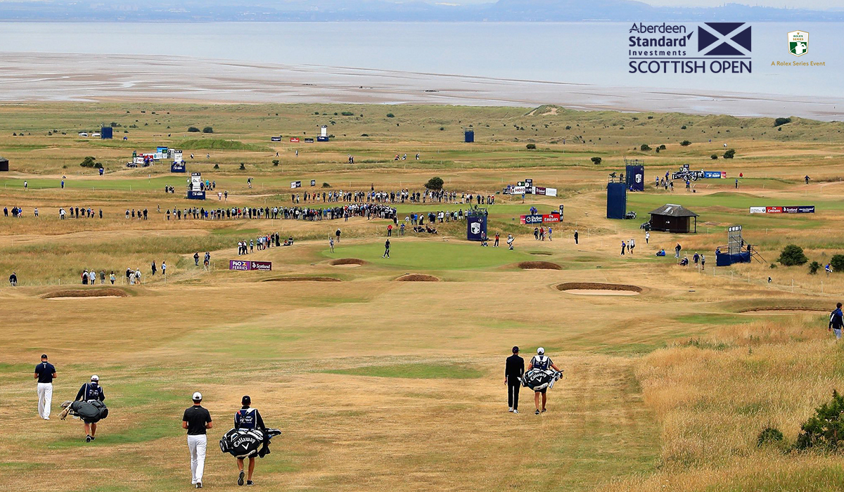 ASI Scottish Open
