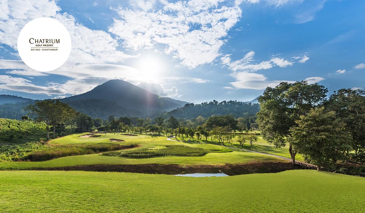 Chatrium Golf Resort