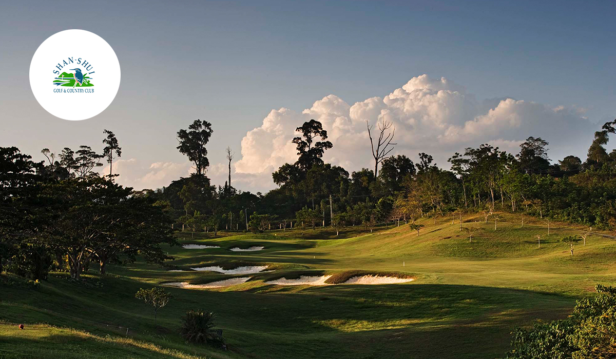 Shan-Shui Golf and Country Club