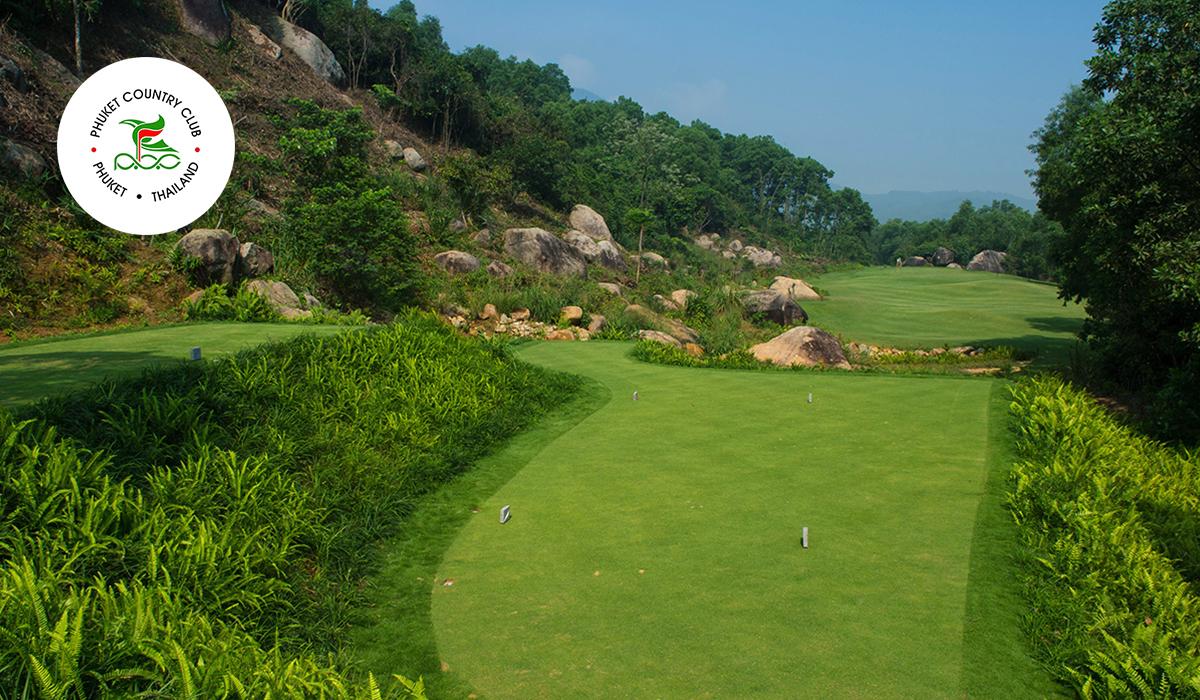 Phuket Country Club
