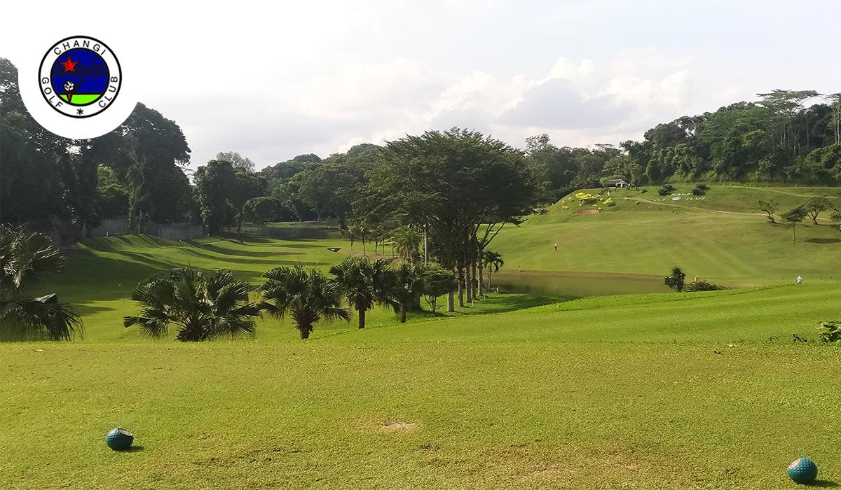 Changi Golf