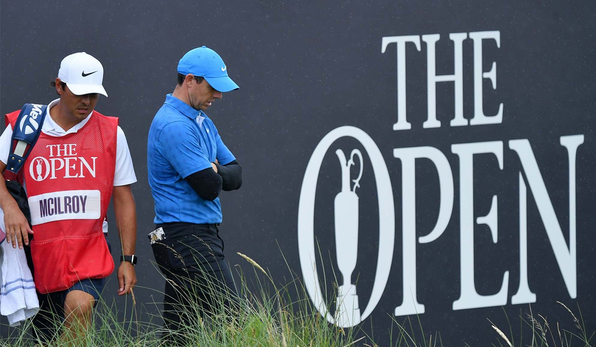 Rory Open