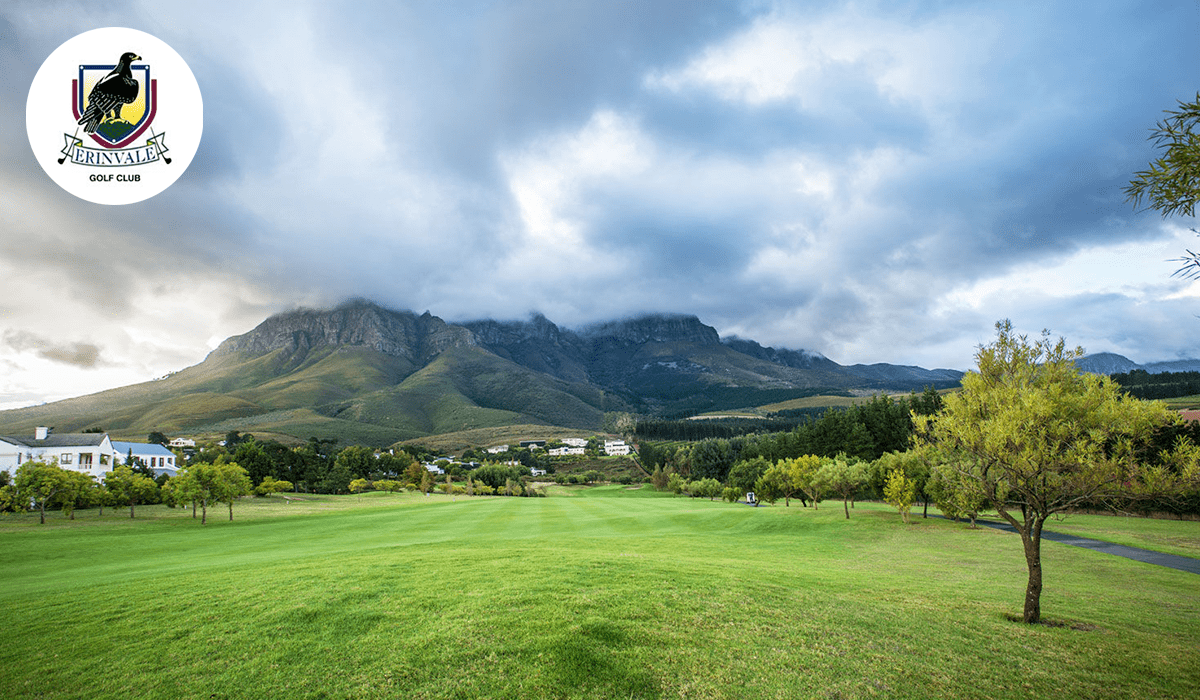 Erinvale Golf
