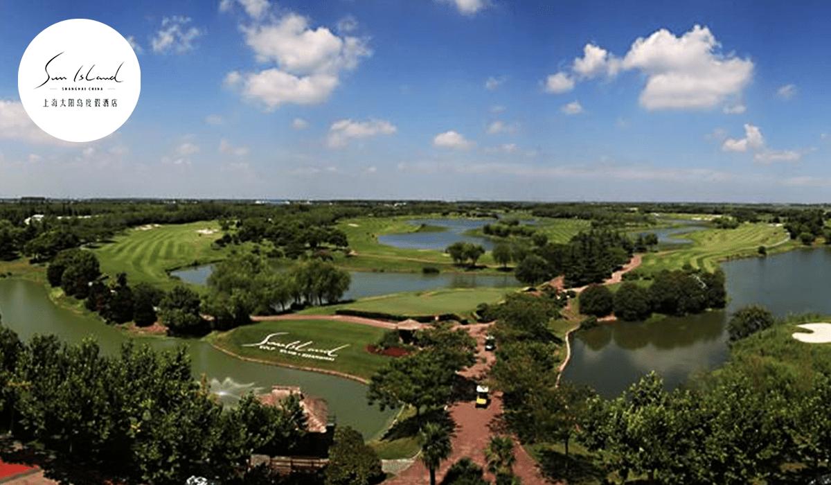 Sun Island Golf Resort