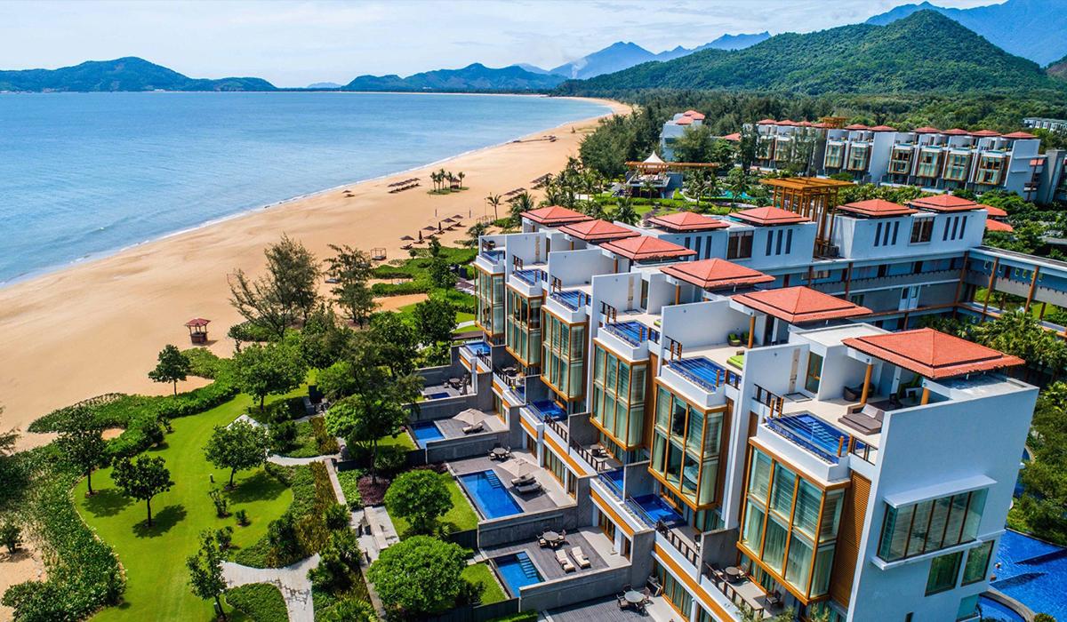 Angsana Lang Co Hotel