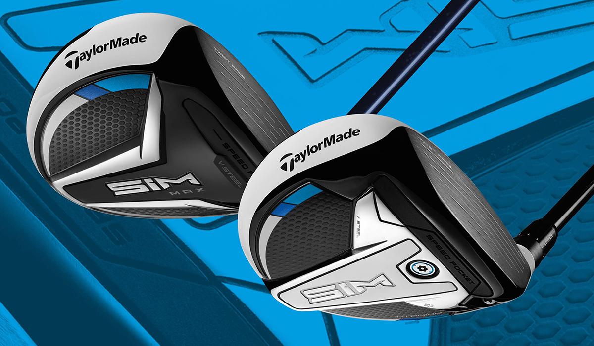 TaylorMade SIM Fairway Wood