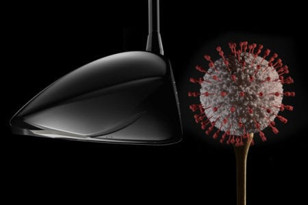 Golf vs Covid-19 Guidelines