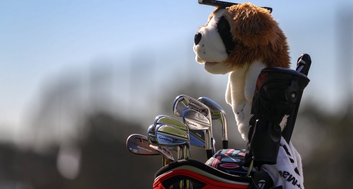 Rory Mcilroy What S In The Bag The All Square Blog