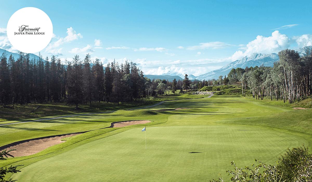 Jesper Park Golf Club
